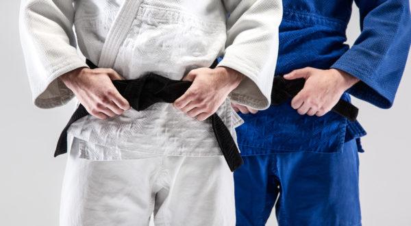 clubs de judo